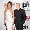 Casper Smart: It's 'hard' being Jennifer Lopez's ex-boyfriend-Image1