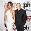 Casper Smart: It's 'hard' being Jennifer Lopez's ex-boyfriend-Image1