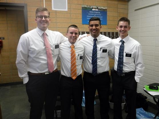 Priest Quorum Presidency Meeting Agenda - LDS Toolz  Mormon Elders Meeting
