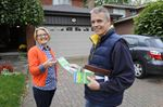 Burlington Votes: Mayoral incumbent Rick Goldring looking to build on city's quality of life