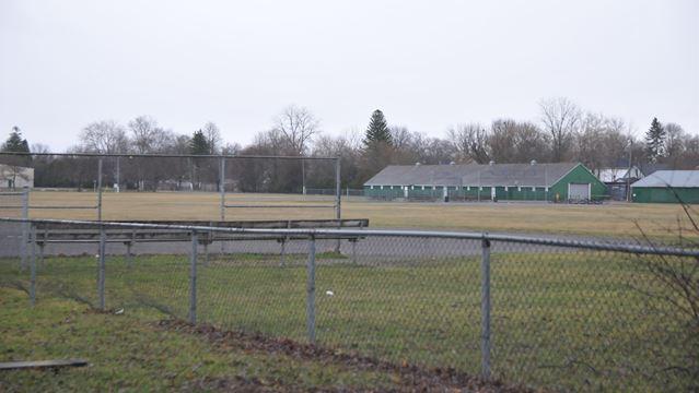 Morrow Park