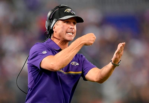 Ravens control fate in division and want to keep it that way