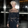 Dame Helen Mirren has awards room at house-Image1