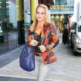Anastacia: I went Botox crazy-Image1