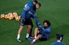Real Madrid loses Marcelo and Modric because of injures-Image1
