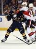 Turris scores 2 in Senators 3-1 win over Sabres-Image1