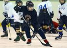 Elementary School Hockey Tourney