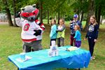Annual Rockets Day at Alexander Grove Park in Stittsville