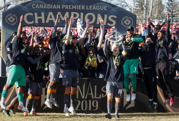 Updraft for Hamilton soccer: Atlético Madrid buying in on Ottawa and CPL