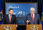 Alberta tightens rules on use of government planes-Image1