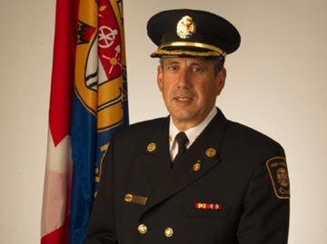 Meet Ottawa's new fire chief