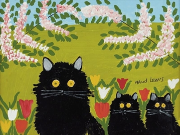 Maud Lewis painting sells for $36,800-Image1