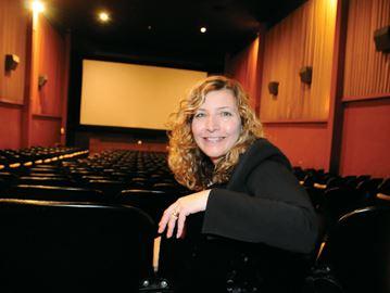 Barrie Film Festival celebrates silent film, directors, Pulp Fiction