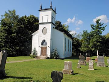 Group pitches plan to save St. Paul's Church from wrecking ball
