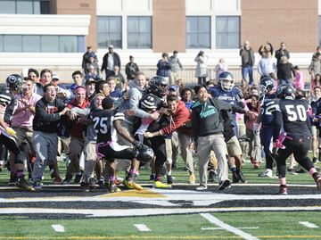 Holy Trinity edges Assumption in likely Halton Tier 1 football final preview