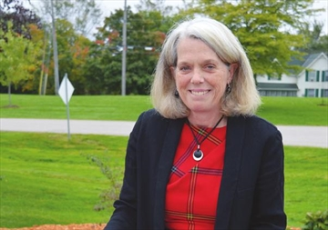 McFall to seek federal Liberal party nomination– Image 1
