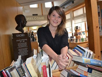 L.E. Shore Library in Thornbury celebrates 20 years
