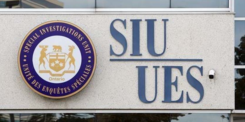SIU terminates investigation into St. Catharines man's arrest ​