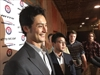 Darvish wants to prove himself in final year of Texas deal-Image1