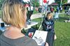 Terry Fox's legacy running strong