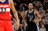 Leonard hits game-winner to lift Spurs over Wizards, 107-105-Image1