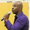 Wes Williams, a.k.a. Maestro Fresh Wes