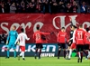 Leipzig eases past Frankfurt; Hoffenheim stays unbeaten-Image7