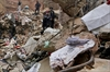 At least 17 killed in Egypt by building collapse-Image1