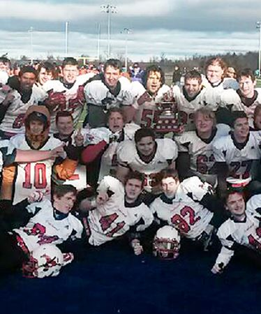 Crestwood Wins National Capital Bowl