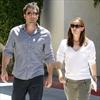 Ben Affleck + Jennifer Garner - 'two different people'-Image1