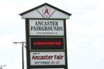 Ancaster Fairgrounds