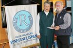 Funds raised for Penetanguishene radio station