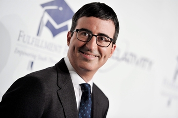 Comedian John Oliver pokes fun at Ottawa-Image1