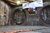 METROLINX - Eglinton Crosstown Tunnelling Reaches Allen Road
