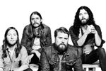 The Sheepdogs to ring in 2016 in downtown Barrie