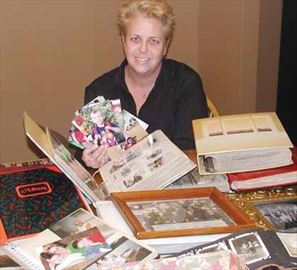 Sandra Luty's new business 'Scan It Up' offers bulk photo scanning– Image 1