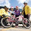 Bike safety in Durham