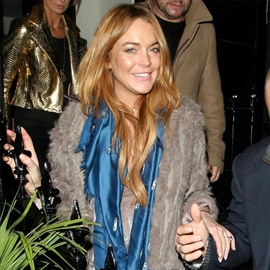 Lindsay Lohan received credit for meet-and-greets-Image1