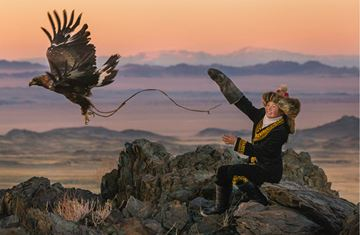 ReFrame Film Festival The Eagle Huntress