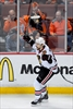Beleskey scores in OT, Ducks beat Chicago 5-4 in wild Game 5-Image1