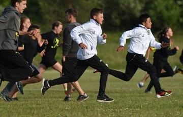 Ginga Soccer