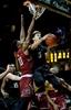 Vanderbilt rallies to beat No. 21 South Carolina 71-62-Image1
