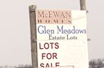 Housing prices stable in McNab-Braeside