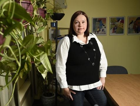 Kitchener Waterloo Sexual Assault Support Centre