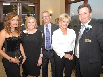 Bradford Board of Trade gala