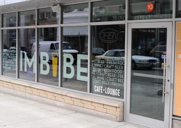 Imbibe Food/Drink, 10 King Street West, Kitchener, 519-954-2600