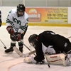 D4/10 Boys Hockey Centennial vs. GCVI