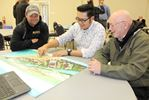 Public gets final look at Wasaga downtown master plan