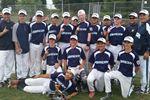 Junior Whitecaps Oakville Little League's first SOBA provincial champ