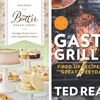 Cooking from the Taste Canada nominees for best single-subject cookbook
